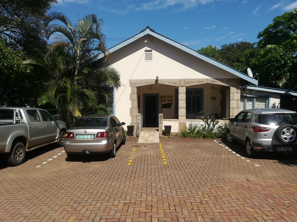 Dr Gary Morris offices in Scottburgh