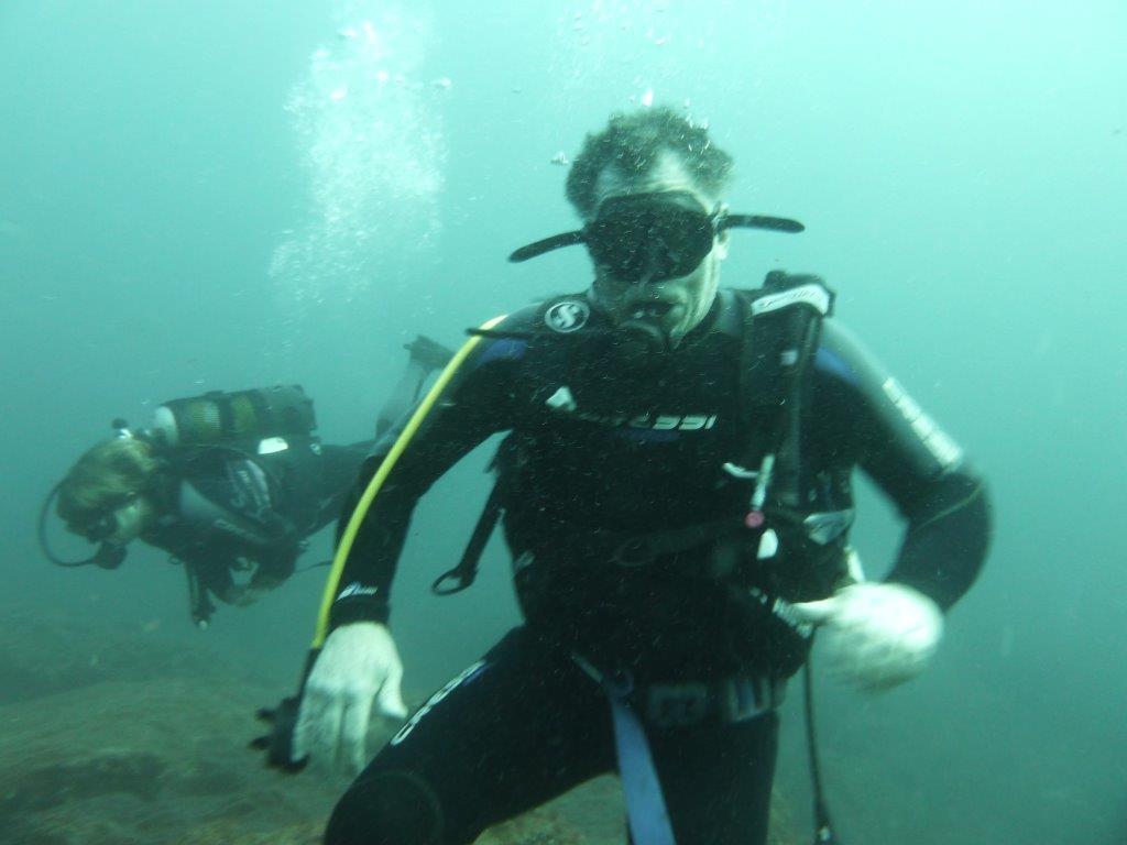diving medicine news